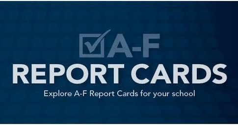Oklahoma School Report Cards Released